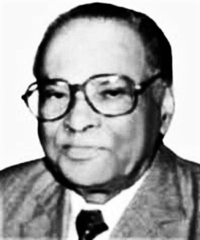 Shri Mahendra Nath