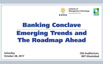 Banking Conclave