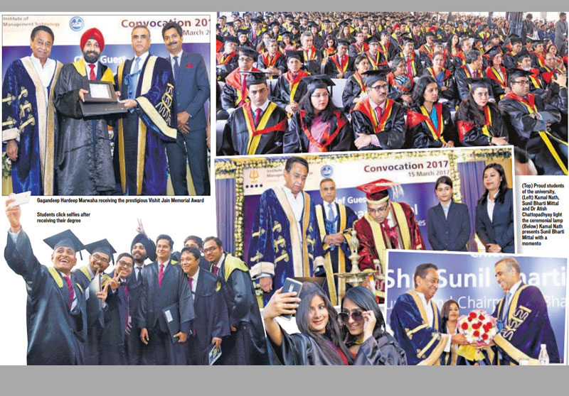 convocation 2017 - IMT Ghaziabad
