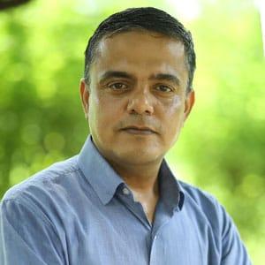Keshav Kumar Sharma
