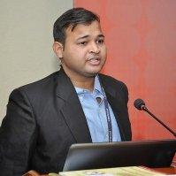 Ashutosh Burnwal Batch of 2010