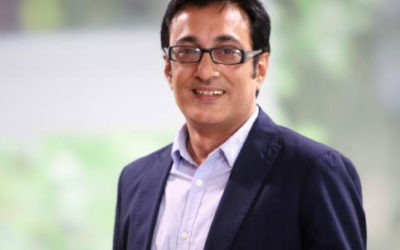 GSK's new general manager for Myanmar, Bangladesh, Nepal
