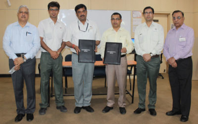IMT Ghaziabad Enters Into a Five-year MoU With Maruti Suzuki India Ltd.