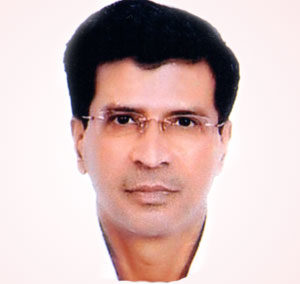 Shekhar Kumar Sinha