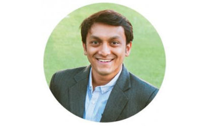 Dharmil Sheth (Batch of 2013) , Co-founder and Partner at PharmEasy