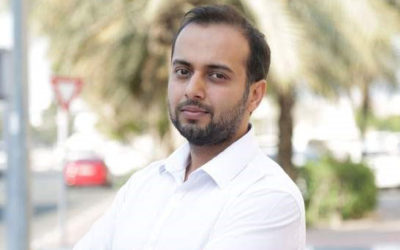 Shopping in the valley – Mr. Pratik Gupta, Managing Director and Co-founder of wadi.com
