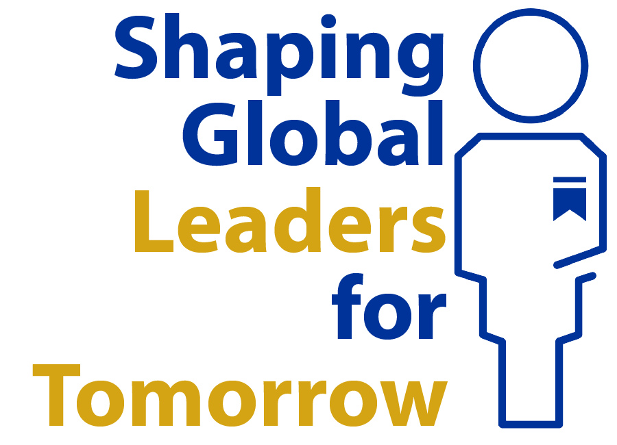 Shaping Global Leaders for Tomorrow