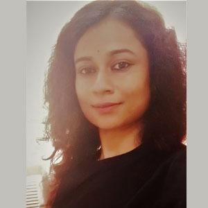 Juhi Gahlot Sarkar
