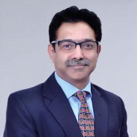 Dr Sandeep Puri