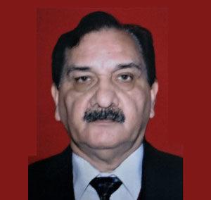 Rajesh Mahajan