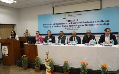 The Third International Conference on Facets of Business Excellence – FOBE 2018