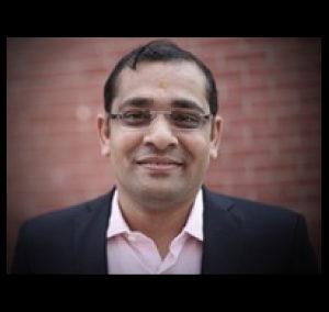Nikunj Kumar Jain