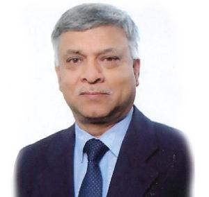 Ashok K. Aggarwal