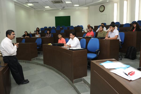 PGDM Part-time at IMT Ghaziabad