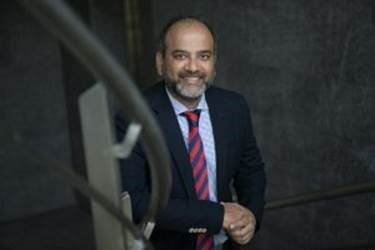 Mr. Rudratej 'Rudy' Singh appointed as the President and CEO (Chief Executive Officer) of BMW Group, India