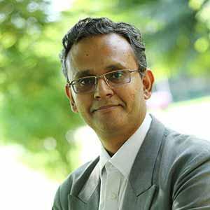 Ashish Varma