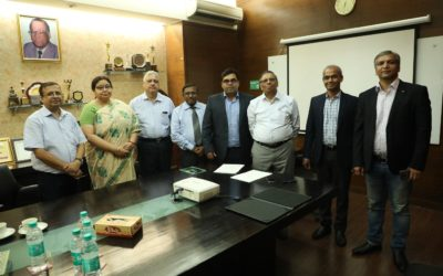 IMT, Ghaziabad partnered with Edureka to jointly offer short term and long term executive certification courses