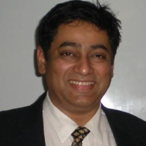 Rajnandan Patnaik