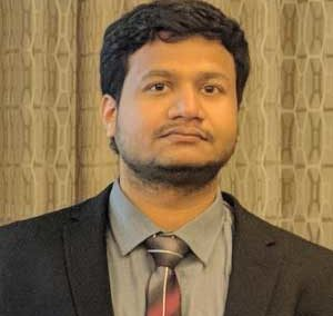 Devendra Kumar Pathak