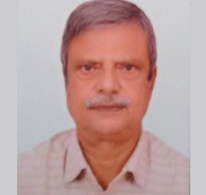Kampan Mukherjee