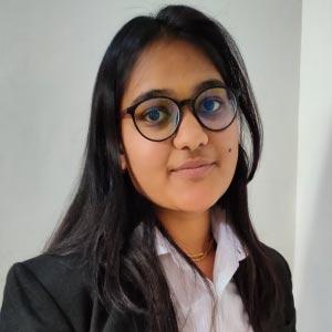 Apeksha  Jhalani