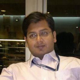 Abhishek Jain  IMTH